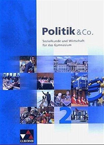 9783766168689: Politik und Co 2. Klasse 9./10. Schülerbuch
