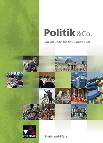 Politik & Co. – Rheinland-Pfalz / Politik: Hartwig Riedel, Helmut