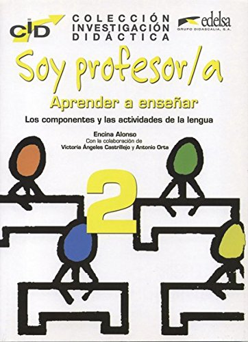 9783766171115: Soy profesor/a: Aprender a enseñar 2