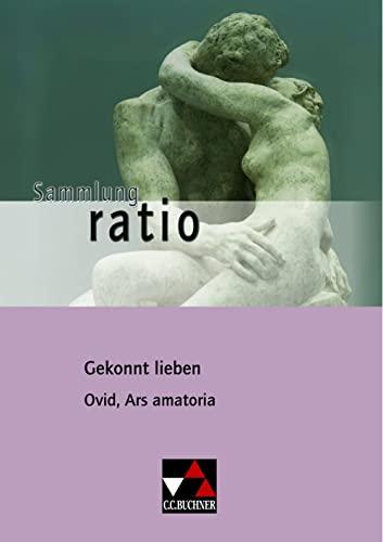 9783766177247: Gekonnt lieben: Ovid, Ars amatoria