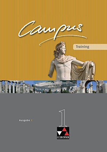 9783766178619: Campus C 1 Training