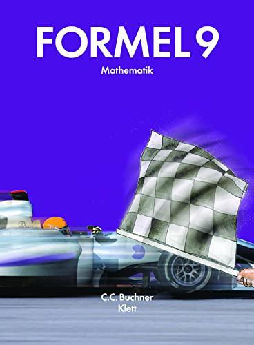 9783766182197: Formel 9 Neu: Mathematik Bayern