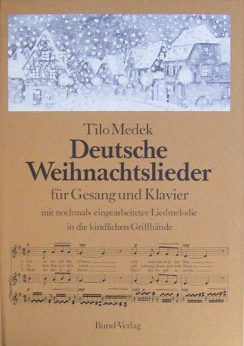 Weihnachtslieder Gesang.Deutsche Weihnachtslieder Gesang Klavier Zvab