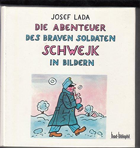 9783766307866: Die Abenteuer des braven Soldaten Schwejk