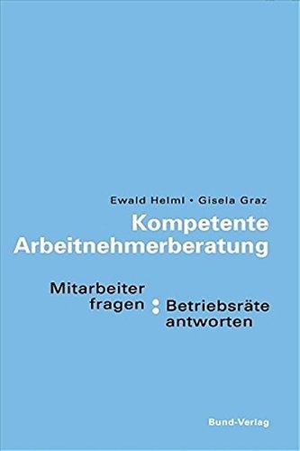 Kompetente Arbeitnehmerberatung: Ewald Helml