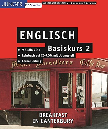 9783766497017: Englisch Basiskurs 2: Breakfast in Canterbury