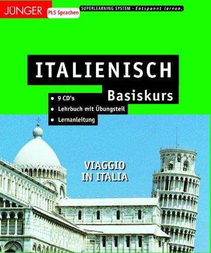 9783766497086: Italienisch Basiskurs