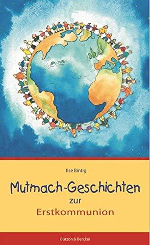 9783766608192: Mutmach-Geschichten zur Erstkommunion