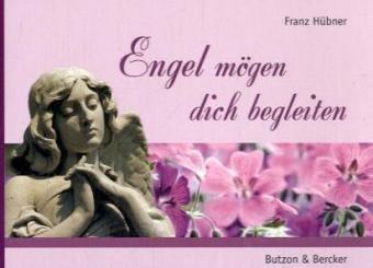 9783766608741: Engel mögen dich begleiten