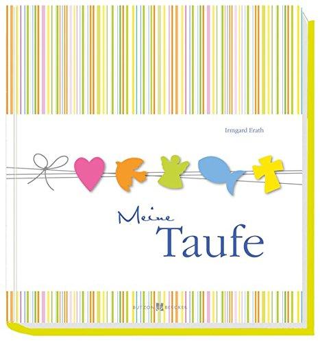 9783766617132: Meine Taufe: Album