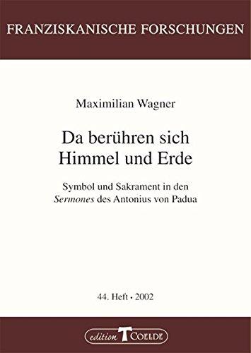 Da berühren sich Himmel und Erde: Maximilian Wagner