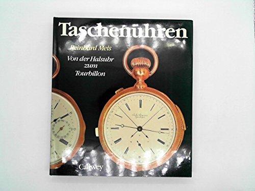 9783766704849: taschenuhren-von_d._halsuhr_zum_tourbillon