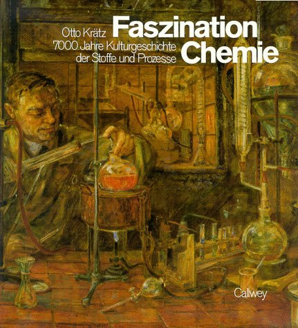 9783766709844: Faszination Chemie