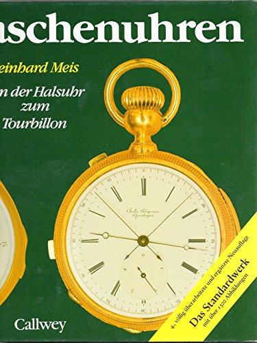 9783766711335: Taschenuhren: Von Der Halsuhr Zum Tourbillon