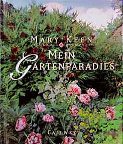 9783766712790: Mein Gartenparadies