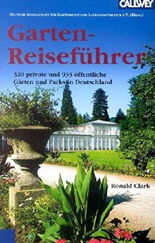 9783766715661: Garten-Reiseführer 2004/2005