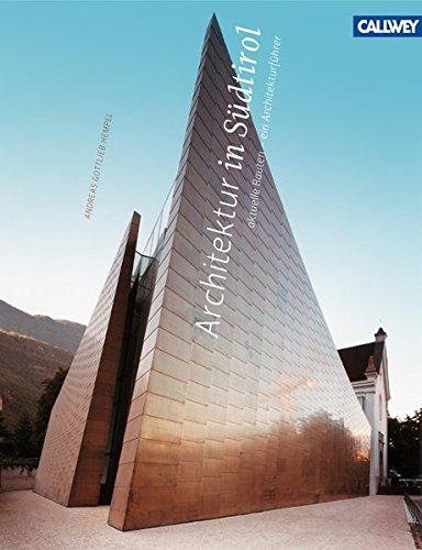 Architektur in Südtirol: Andreas Gottlieb Hempel