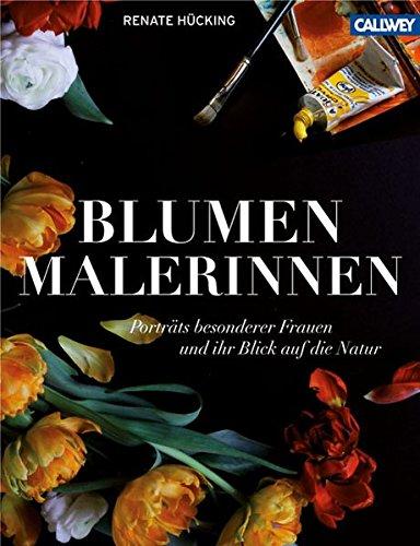 9783766719584: Blumenmalerinnen