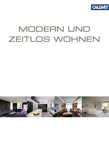 9783766719614: Modern und zeitlos wohnen