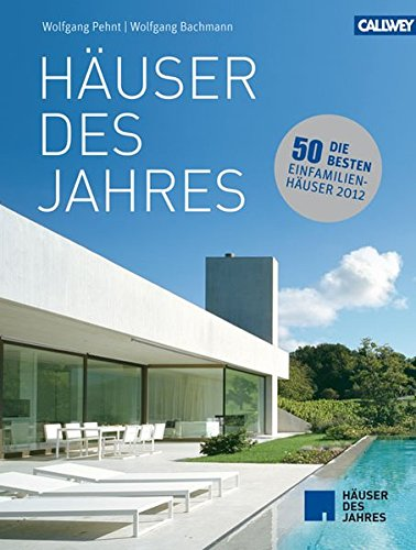 Häuser des Jahres: Wolfgang Pehnt