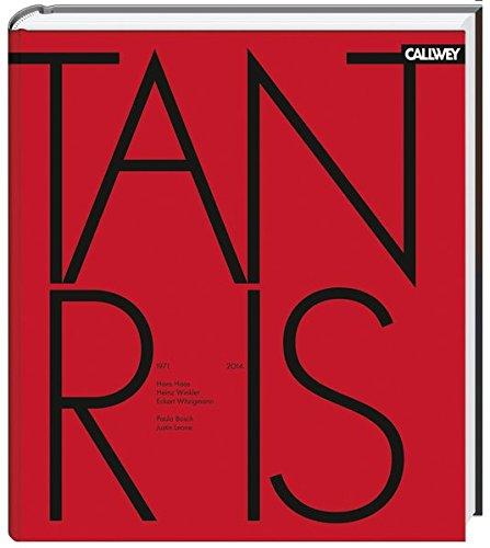 Tantris: Hans Haas