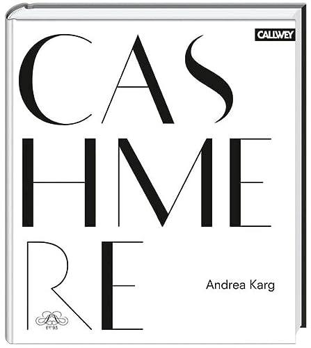Cashmere: Andrea Karg