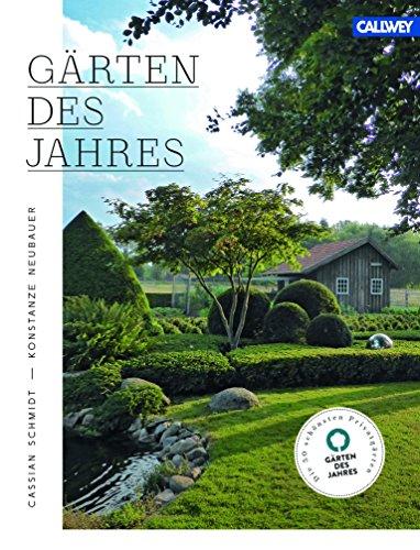 Gärten des Jahres: Cassian Schmidt