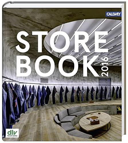 Store Book 2016: Cornelia Dörries