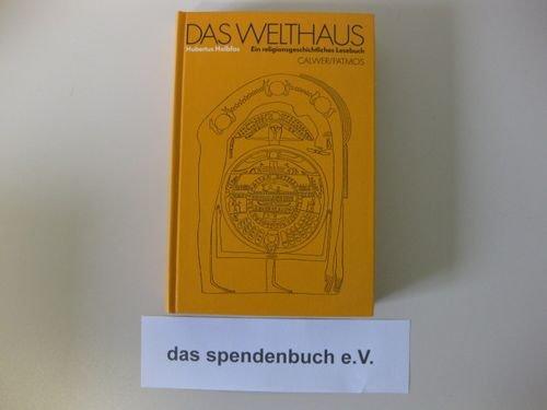 Das Welthaus: Hubertus-halbfas