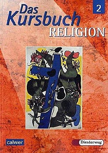 9783766838933: Kursbuch Religion 2 Klassen 7/8