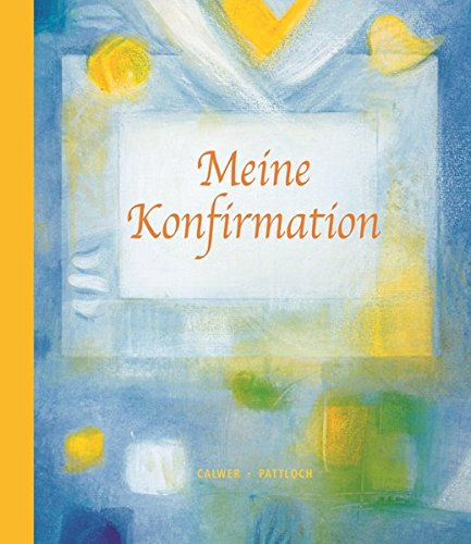 9783766838940: Meine Konfirmation