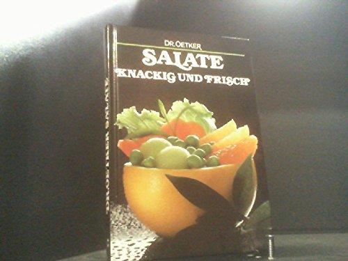 Salate: Diverse