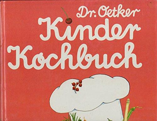 9783767001985: Kinder-Kochbuch. Kunterbunte Rezeptideen mit Obst und Gem�se f�r kleine K�che