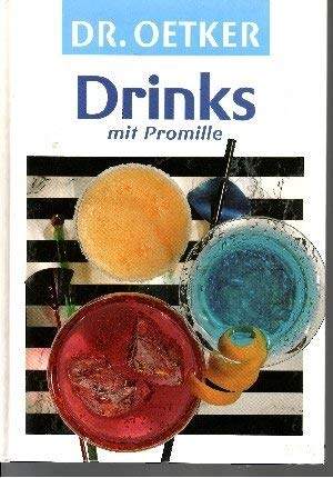 Drinks mit Promille