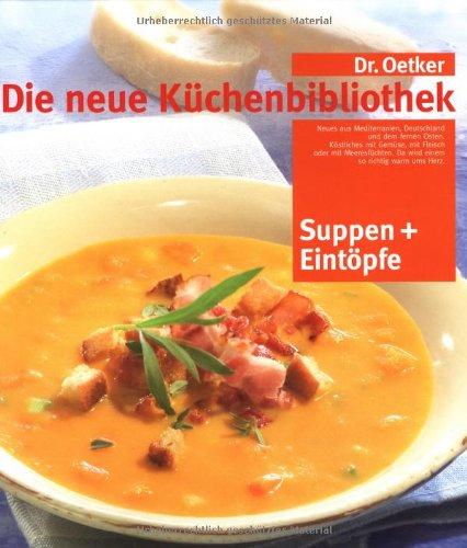 9783767006522: Suppen und Eintöpfe
