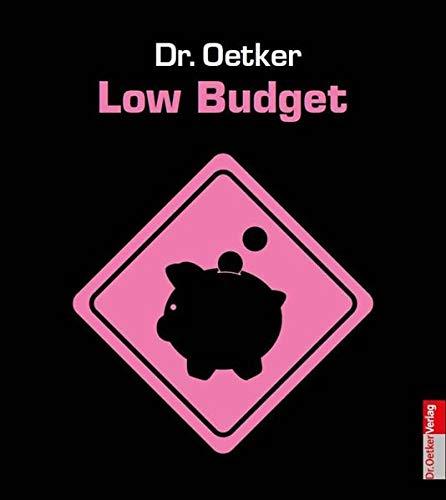 9783767009943: Studentenfutter Low Budget