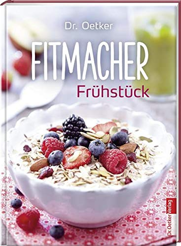 9783767010321: Fitmacher Frühstück