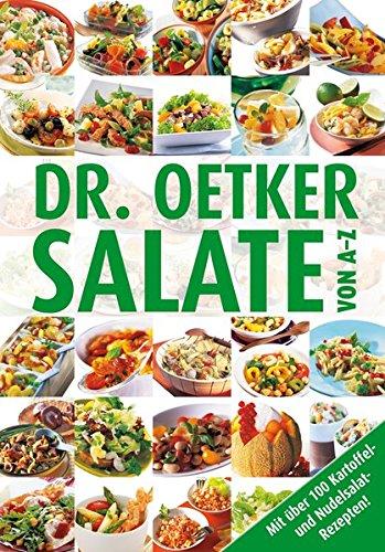 9783767013025: Salate von A-Z