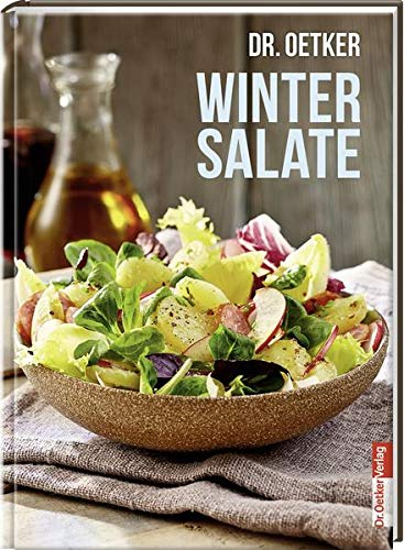 9783767013650: Wintersalate
