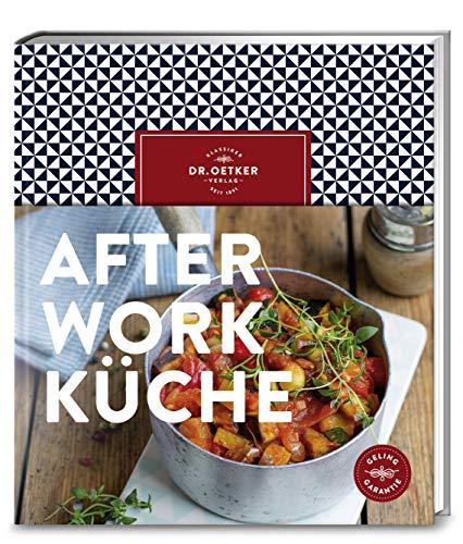 9783767017085: After-Work-Küche