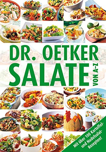 9783767017214: Salate von A-Z