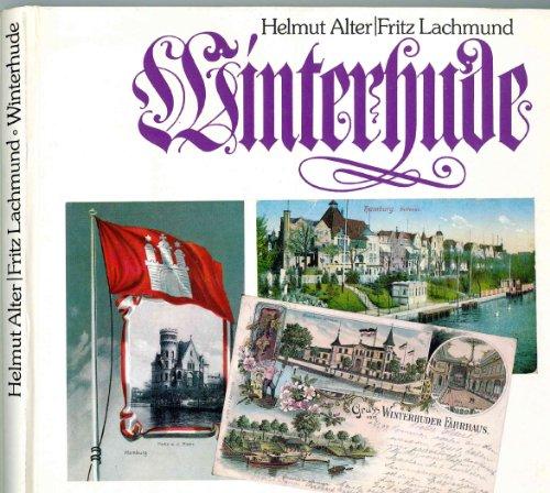 9783767204973: Liebenswertes Winterhude mit Alsterdorf und Ohlsdorf (German Edition)