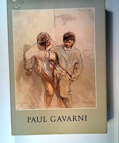 Paul Gavarni: 1804-1866 Aquarelle, Handzeichnungen U. Lithographien. Horst Janssen Handzeichnungen ...