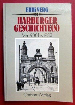9783767207424: Harburger Geschichte(n): Von 900 bis 1980 (German Edition)
