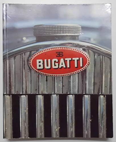 9783767208209: Die Bugattis. Automobile, Möbel, Bronzen, Plakate