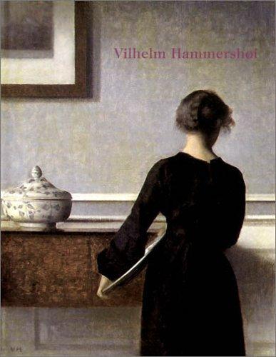 9783767214231: Vilhem Hammershoei.