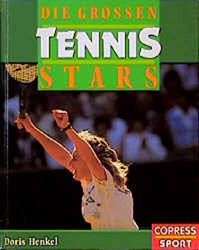 großen Tennis Stars, Die - Henkel,Doris;