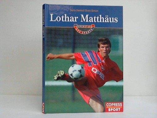 9783767904323: Lothar Matth�us