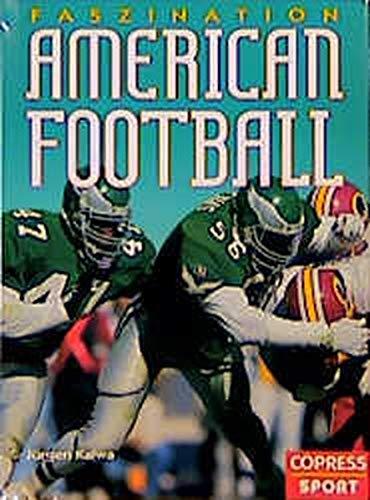 9783767904620: Faszination American Football.