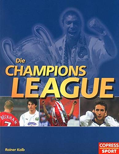 9783767907935: Die Champions League